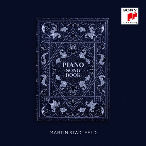 Martin Stadtfeld - Piano Song Book