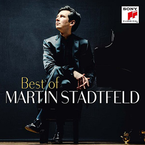 Martin Stadtfeld - Best of